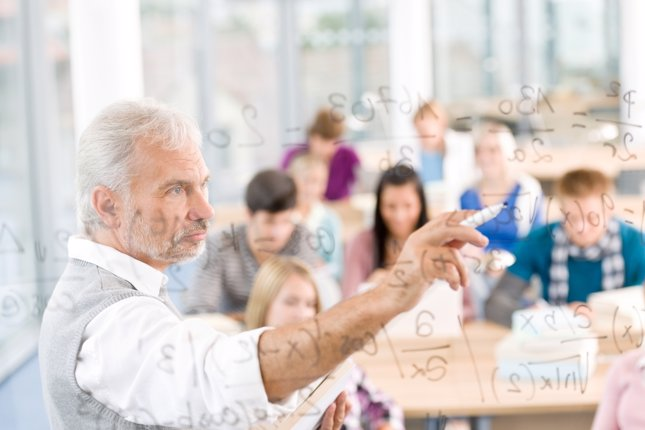El respeto hacia el profesor en el aula