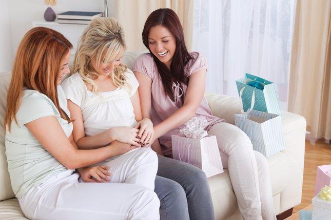 Quedar embarazada es más difícil con estrés