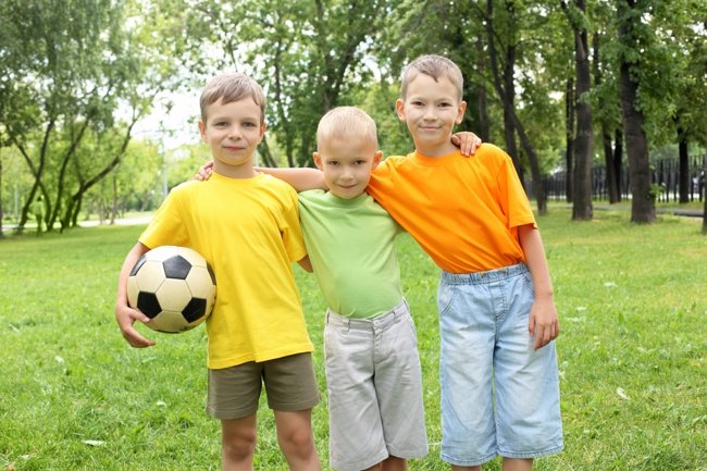 Foto: La importancia del juego en el desarrollo del niño (HACER FAMILIA)