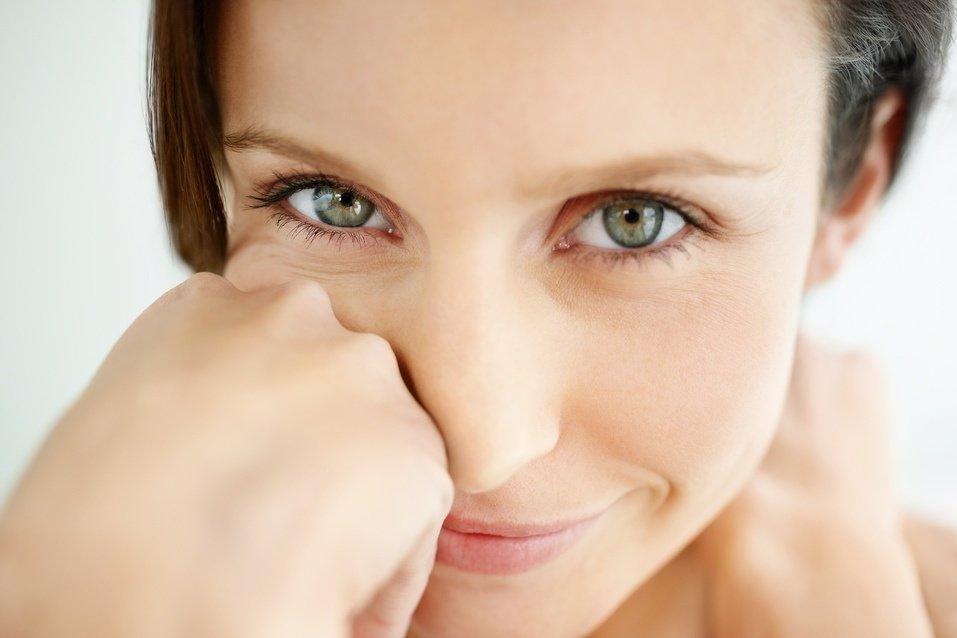 Cómo identificar la forma de tus ojos