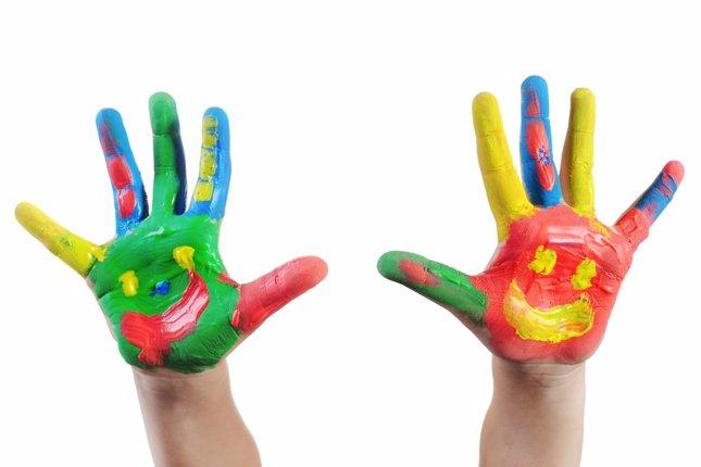 Los límites de la imaginación para los niños