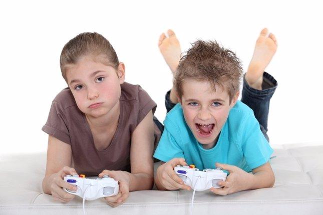 Videojuegos: claves para no dañar la visión