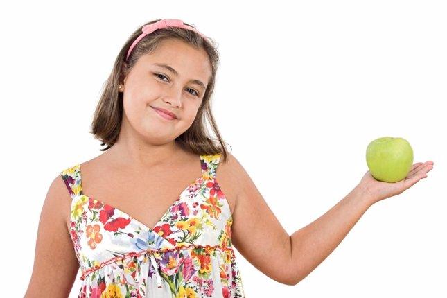 En la obesidad infantil influye la genética