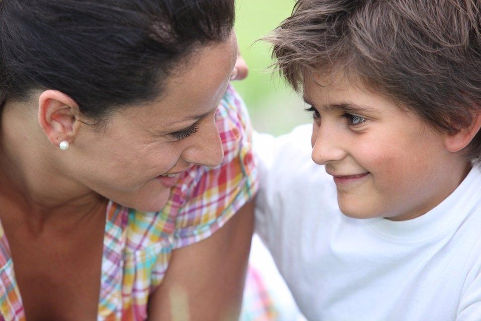 El adolescente y la relación con su madre