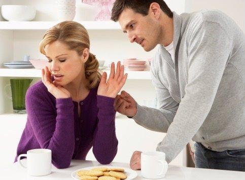 Discursiones de pareja