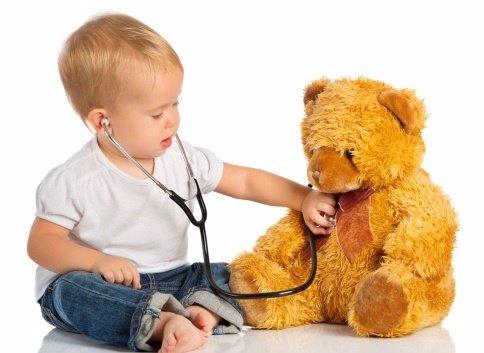 Las pruebas médicas infantiles más cuestionadas