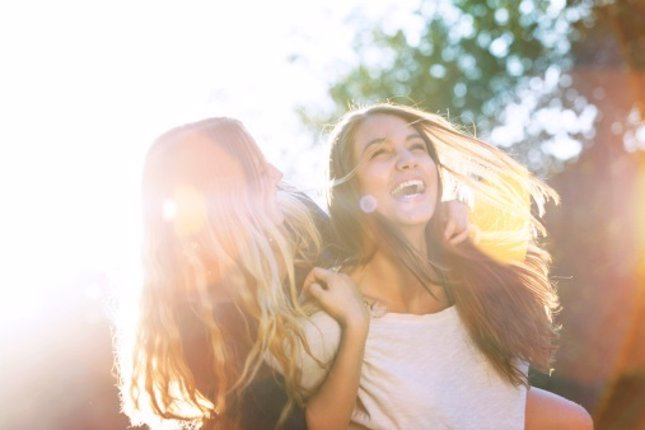 Los cambios en los adolescentes en primavera