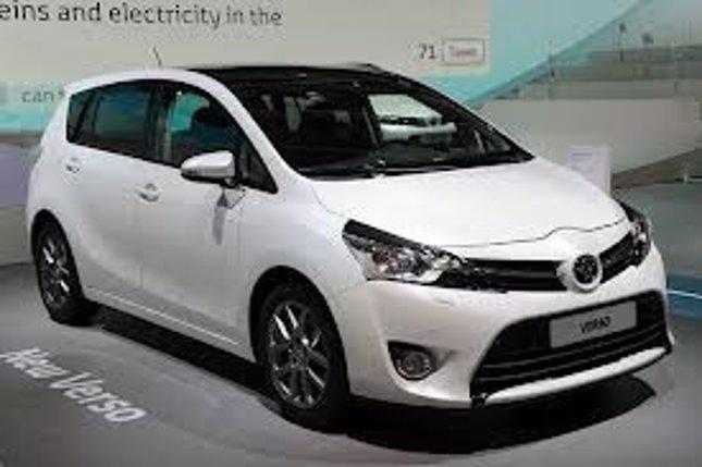 Nuevo Toyota Verso, el monovolumen más familiar