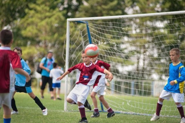Competición escolar: los padres y su ejemplo