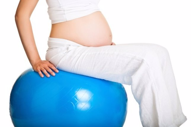 Molestias lumbares en el embarazo