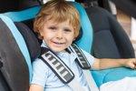 Tipos de sillas de coche para niños (THINKSTOCK)