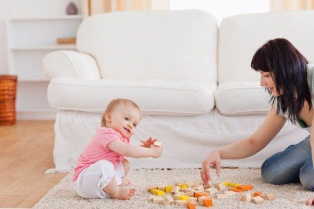 Estimulación temprana para bebés de 0 a 12 meses