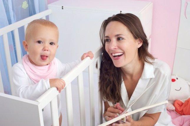 Etapas del lenguaje del bebé