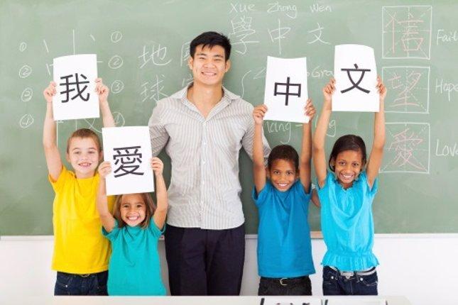 Chino, alemán y francés, los idiomas más demandados