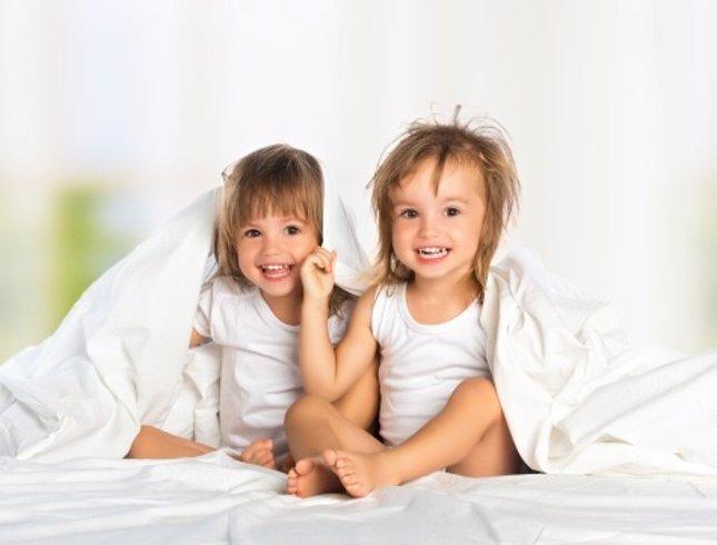 Moja la cama la enuresis nocturna - Hacerse pis en la cama ...
