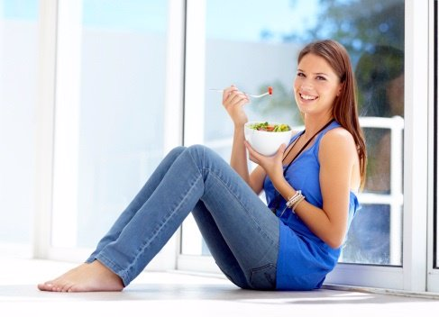 Trastornos alimenticios entre los jóvenes