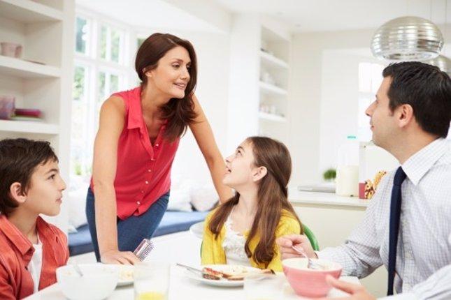 Los padres y la inteligencia emocional