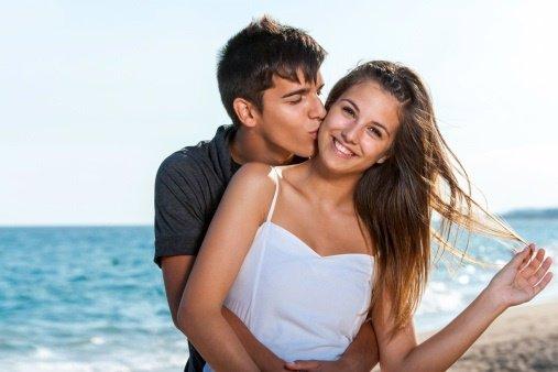 Enamorarse en verano