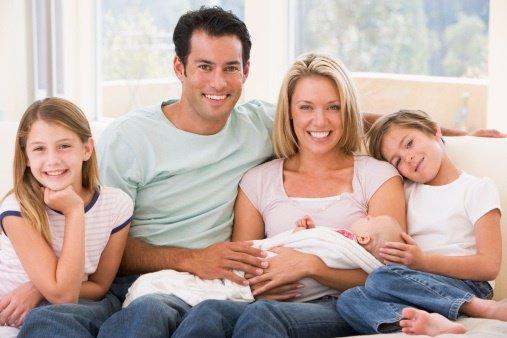 Decrece el número de nacimientos en España