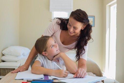 Técnicas para potenciar la autoestima infantil