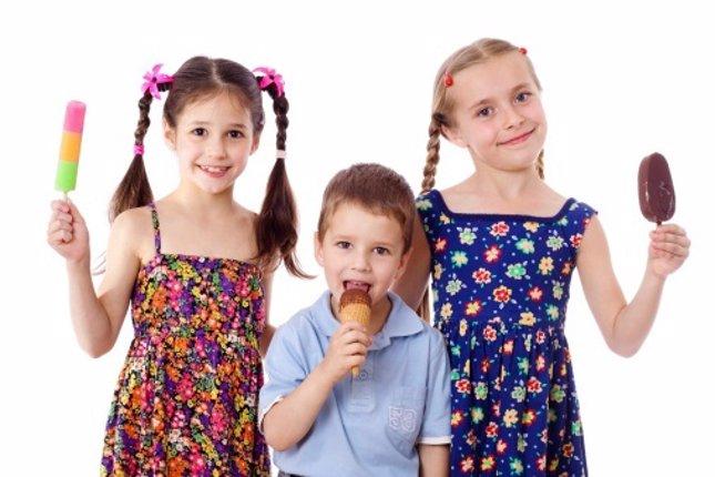 Alimentos para la diabetes infanil