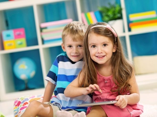 Foto: La baja autoestima infantil y el refuerzo positivo (THINKSTOCK)