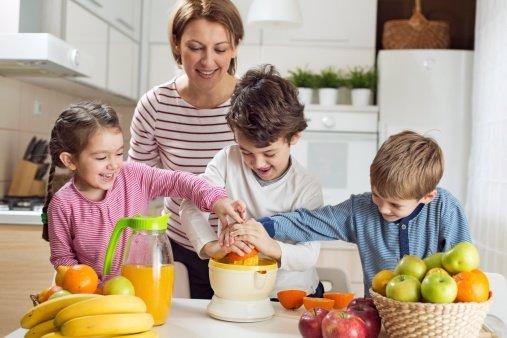 La obesidad provoca el asma infantil
