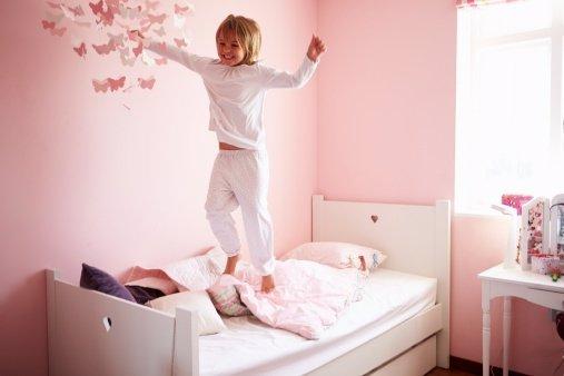 La desobediencia en los niños