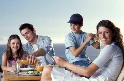 Padres modernos y sus cambios sociales
