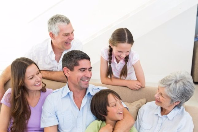 Los lazos de confianza entre padres e hijos