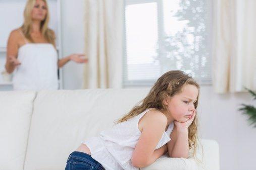 La crisis desencadena trastornos en la salud de los niños