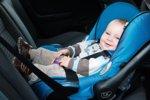 El modelo sueco, líder en sillas de seguridad infantil (THINKSTOCK)
