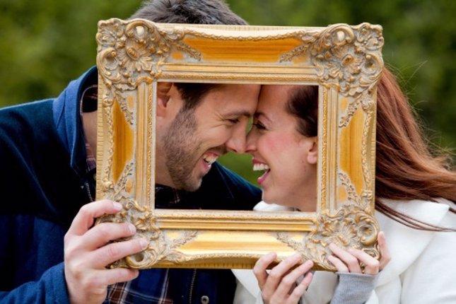 La pareja y el lenguaje del amor