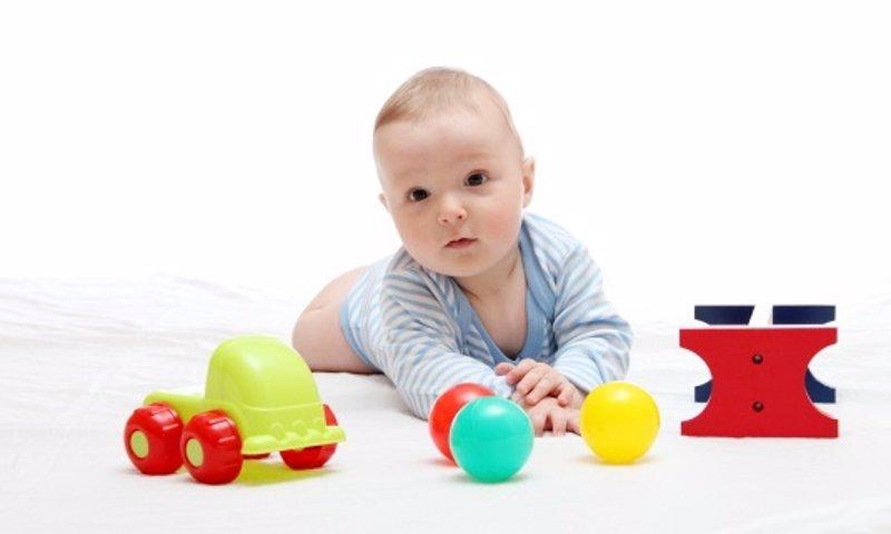 Juguetes para ni os de 0 a 6 meses - Tos bebe 6 meses ...