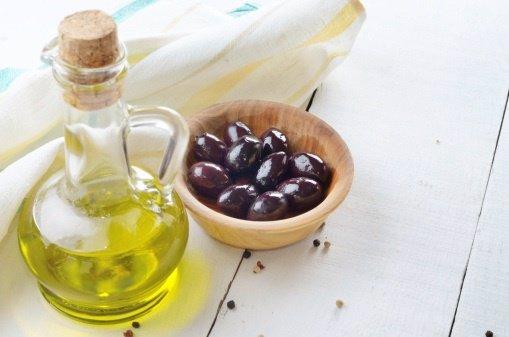 El aceite de oliva en nuestra salud