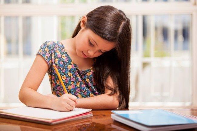 Foto: Cómo estimular la memoria de los niños (THINKSTOCK)