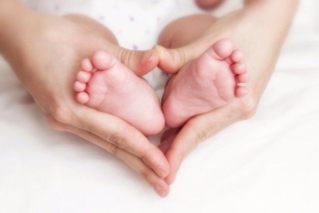 Puntuación del test de Apgar para el recién nacido
