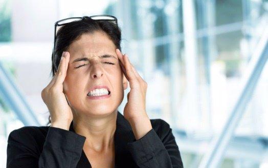 Los desencadenantes de la migraña
