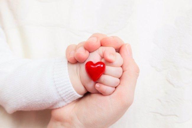 Foto: Cardiopatías congénitas en los niños (THINKSTOCK)