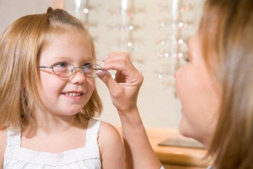 El fracaso escolar y los problemas de visión