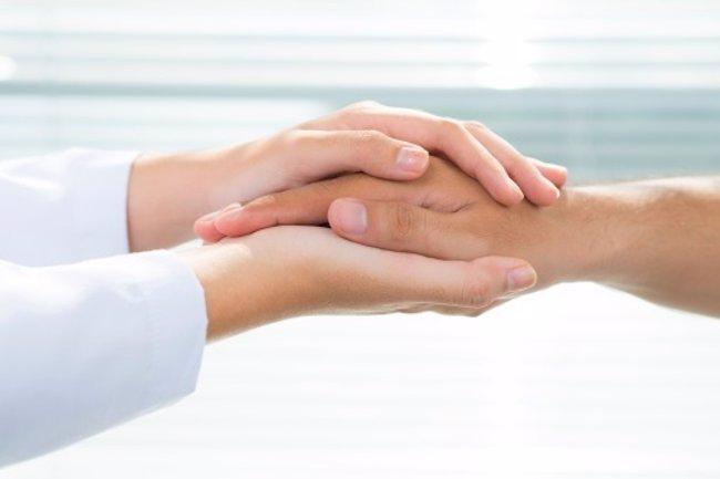Foto: La empatía, ¿un don o una habilidad? (THINKSTOCK)