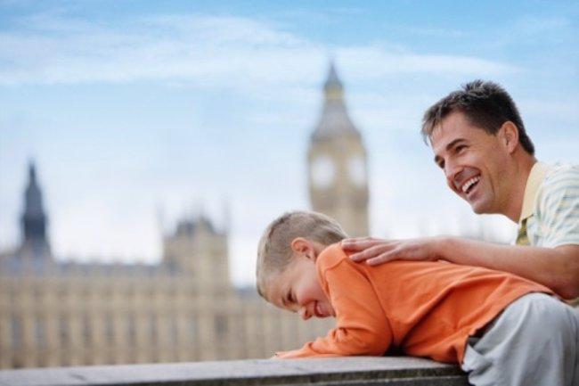 Foto: Londres con niños y en familia (THINKSTOCK)