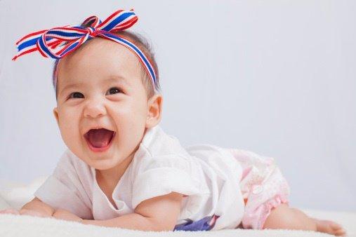 El bilingüismo en los bebés
