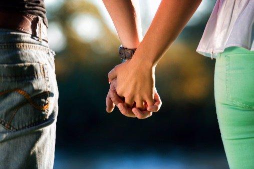 Claves para construir una relación de pareja
