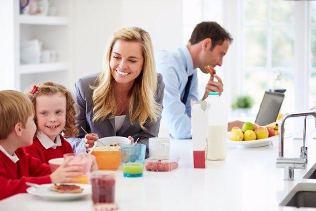 Cómo conciliar vida laboral y familiar
