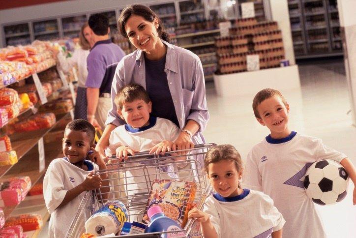 La estabilidad familiar y el aumento de la natalidad