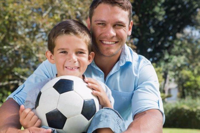 La influencia positiva en los hijos