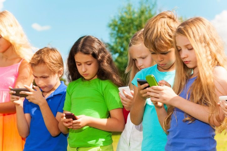 Smartphone, ideas para educar