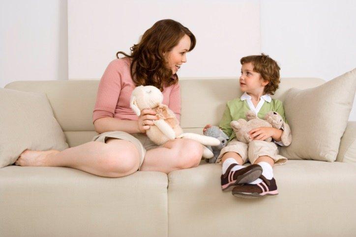 Cómo mejorar la comunicación con tus hijos