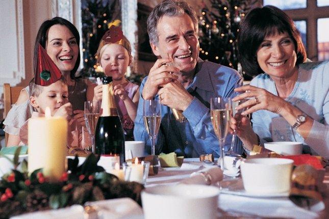 Cómo evitar los excesos en Navidad
